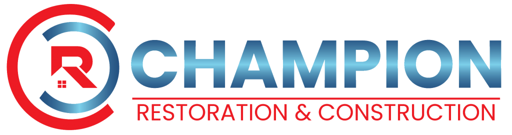 Champion Restoration Logo